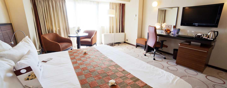 DoubleTree by Hilton Hotel Bucharest – Plac Unirii, Rumunia – Pokój Superior