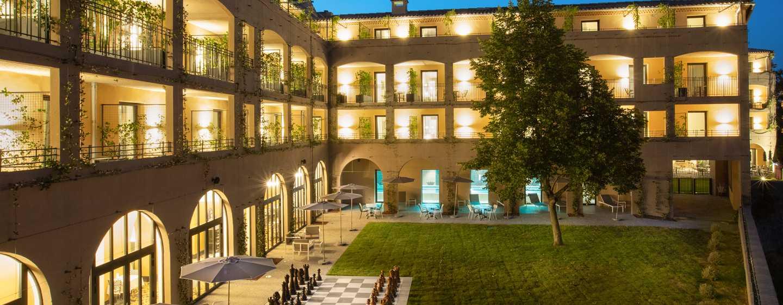 Hôtel DoubleTree by Hilton Carcassonne, France - Extérieur de l'hôtel