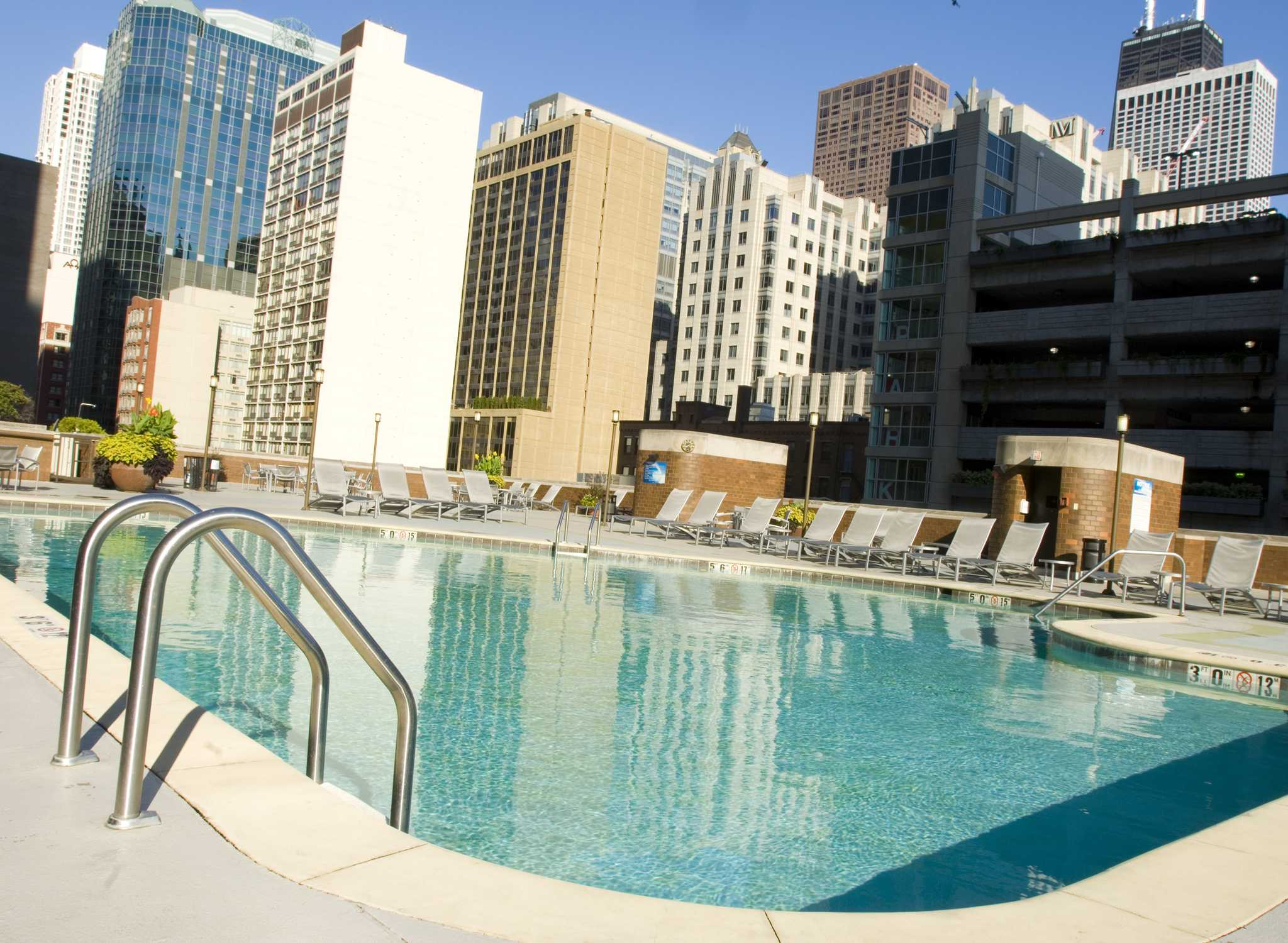 DoubleTree by Hilton Hotel Chicago - Magnificent Mile 7b98637077b70