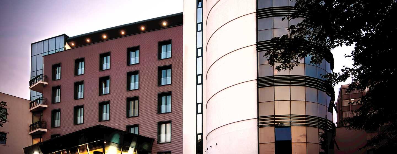 Hotelul DoubleTree by Hilton Cluj – City Plaza, Cluj, România - Bine ați venit la hotelul DoubleTree by Hilton Cluj - City Plaza!