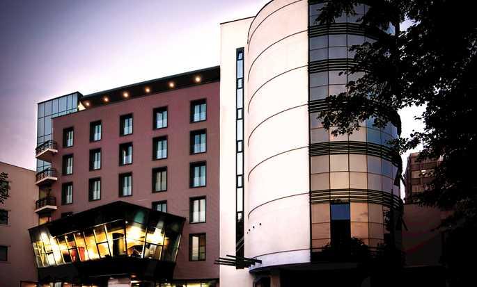 Hoteluri Hilton Pagina Principală