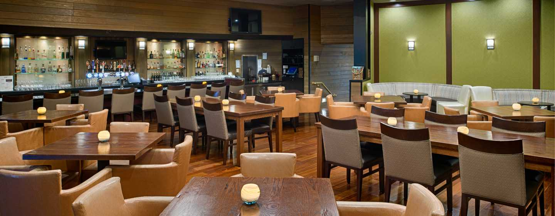 Hôtel DoubleTree by Hilton Hotel Seattle Airport, États-Unis - Restaurant Seaports