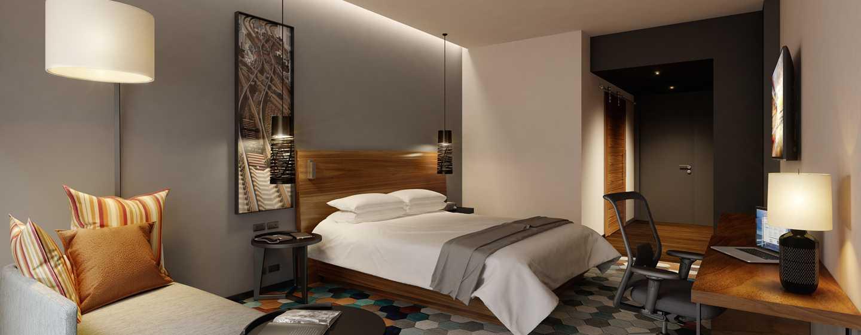 Hotel DoubleTree by Hilton Celaya, México - Habitación