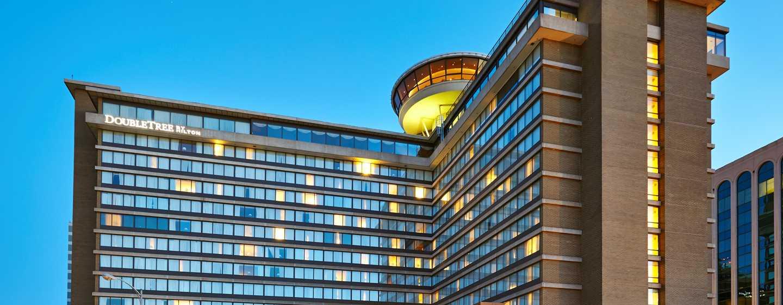DoubleTree by Hilton Hotel Washington DC – Crystal City, VA – Außenbereich des Hotels