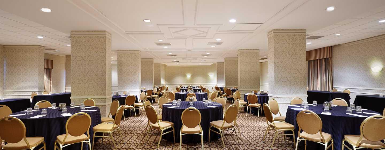 DoubleTree by Hilton Hotel Washington DC – Crystal City, VA – Lincoln Hall
