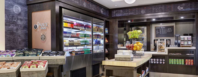 DoubleTree by Hilton Hotel Washington DC – Crystal City, VA – Made Market