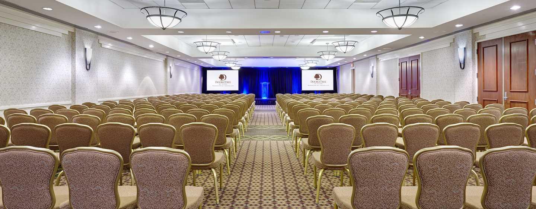 DoubleTree by Hilton Hotel Washington DC – Crystal City, VA – Meetingraum Washington