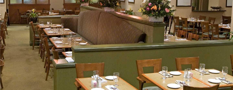 DoubleTree by Hilton Hotel Washington DC – Crystal City, VA – Café