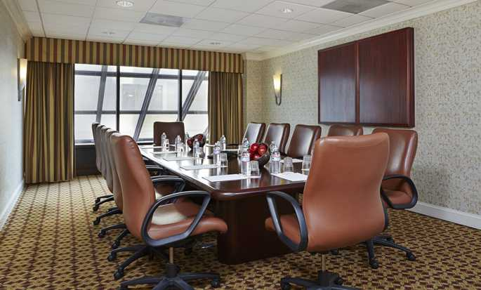 DoubleTree by Hilton Hotel Washington DC - Crystal City, USA - Boardroom