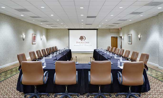 DoubleTree by Hilton Hotel Washington DC - Crystal City, USA - Commonwealth Meeting Room