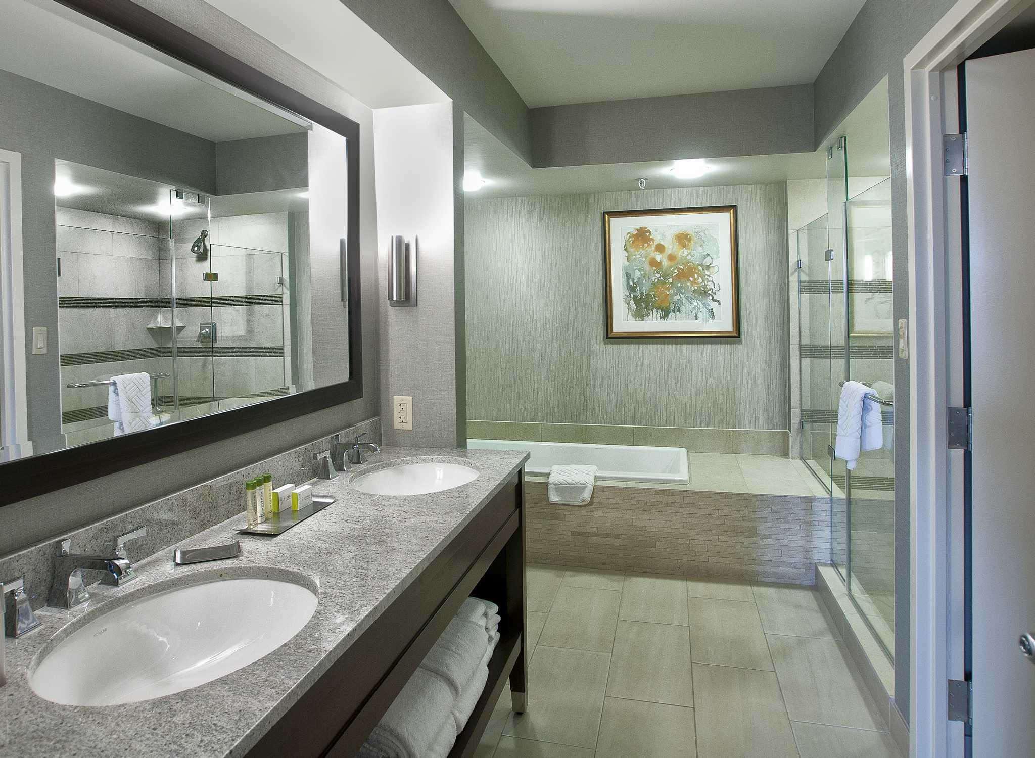 Hauteur Meuble Salle De Bain Vasque A Poser ~ h tel doubletree by hilton hotel washington dc crystal city virginie