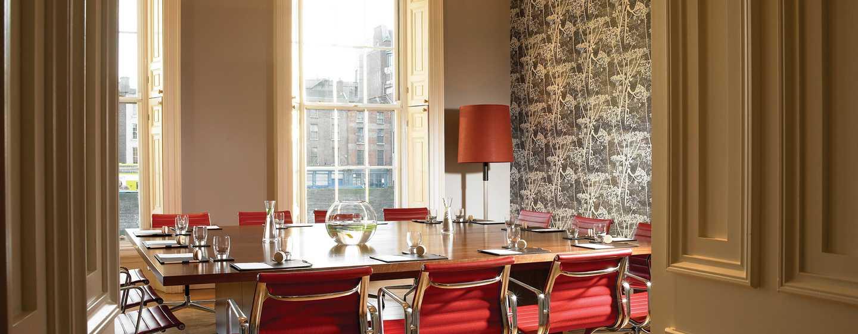The Morrison, a DoubleTree by Hilton Hotel, Irlande - Réunions et événements