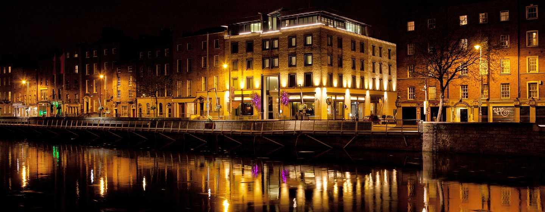 The Morrison, a DoubleTree by Hilton Hotel, Irlande - L'extérieur de l'hôtel