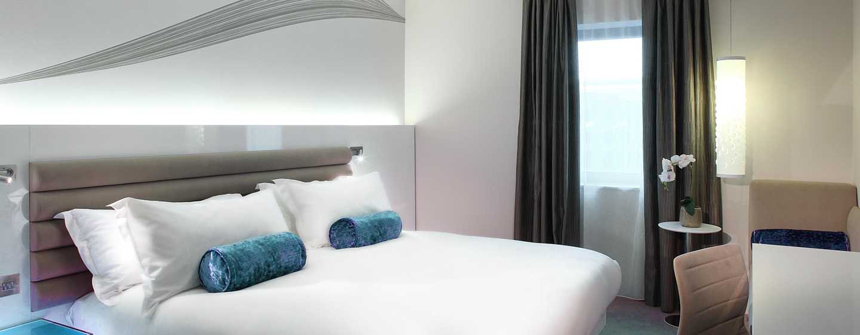 the morrison ein doubletree by hilton hotel dublin. Black Bedroom Furniture Sets. Home Design Ideas