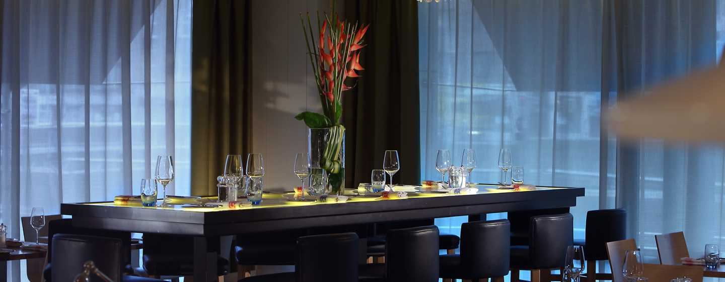The Morrison, a DoubleTree by Hilton Hotel, Irland - Morrison Grill