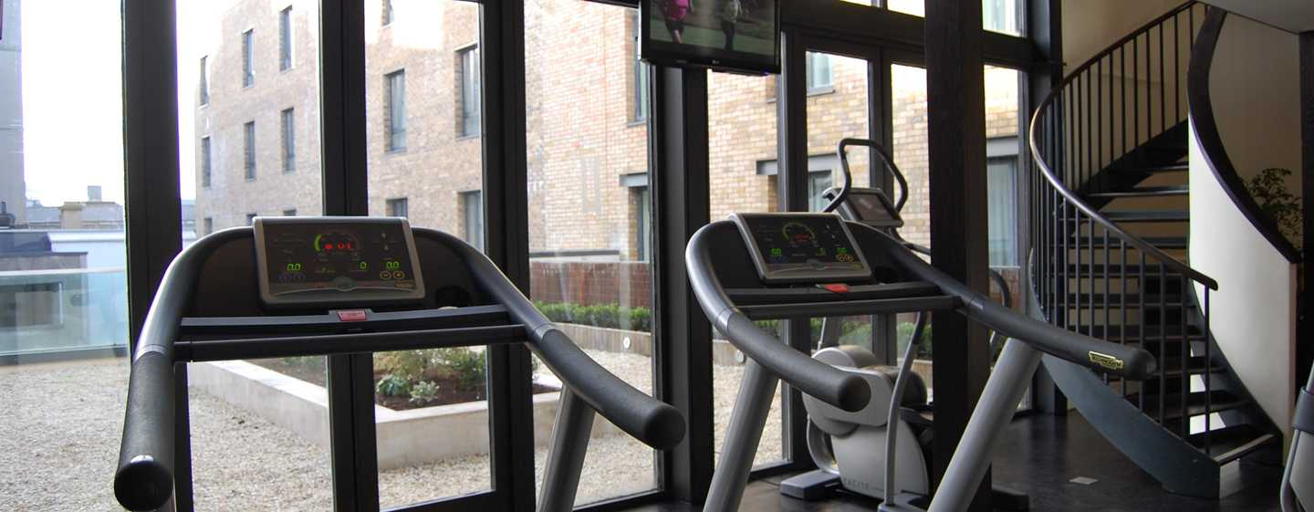 The Morrison, a DoubleTree by Hilton Hotel, Irland - Fitness Center