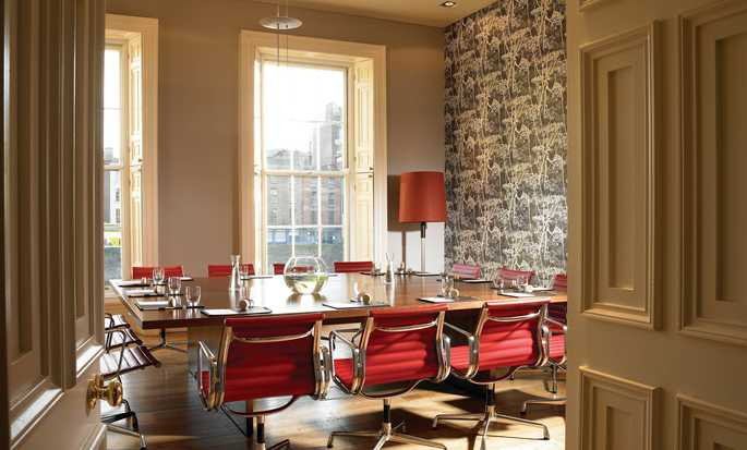 The Morrison, a DoubleTree by Hilton Hotel, Irland - Boardroom