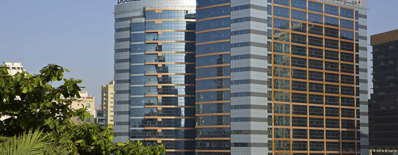 DoubleTree by Hilton Hotel and Residences Dubai – Al Barsha -hotelli, Yhdistyneet Arabiemiirikunnat – hotelli ulkopuolelta päiväsaikaan