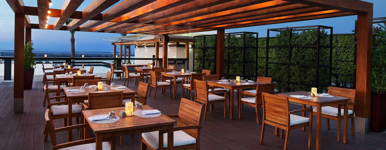 Hôtel DoubleTree by Hilton Hotel Dubai - Jumeirah Beach, Émirats arabes unis - Journée TKT