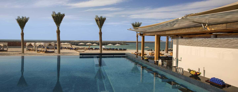 Hôtel DoubleTree by Hilton Hotel Dubai - Jumeirah Beach, Émirats arabes unis - Piscine