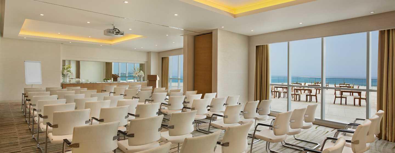 Hôtel DoubleTree by Hilton Hotel Dubai - Jumeirah Beach, Émirats arabes unis - Réunions