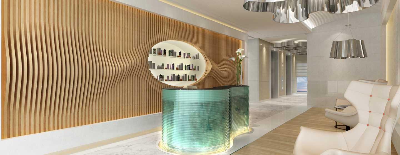 Hôtel DoubleTree by Hilton Hotel Dubai - Jumeirah Beach, Émirats arabes unis - Spa