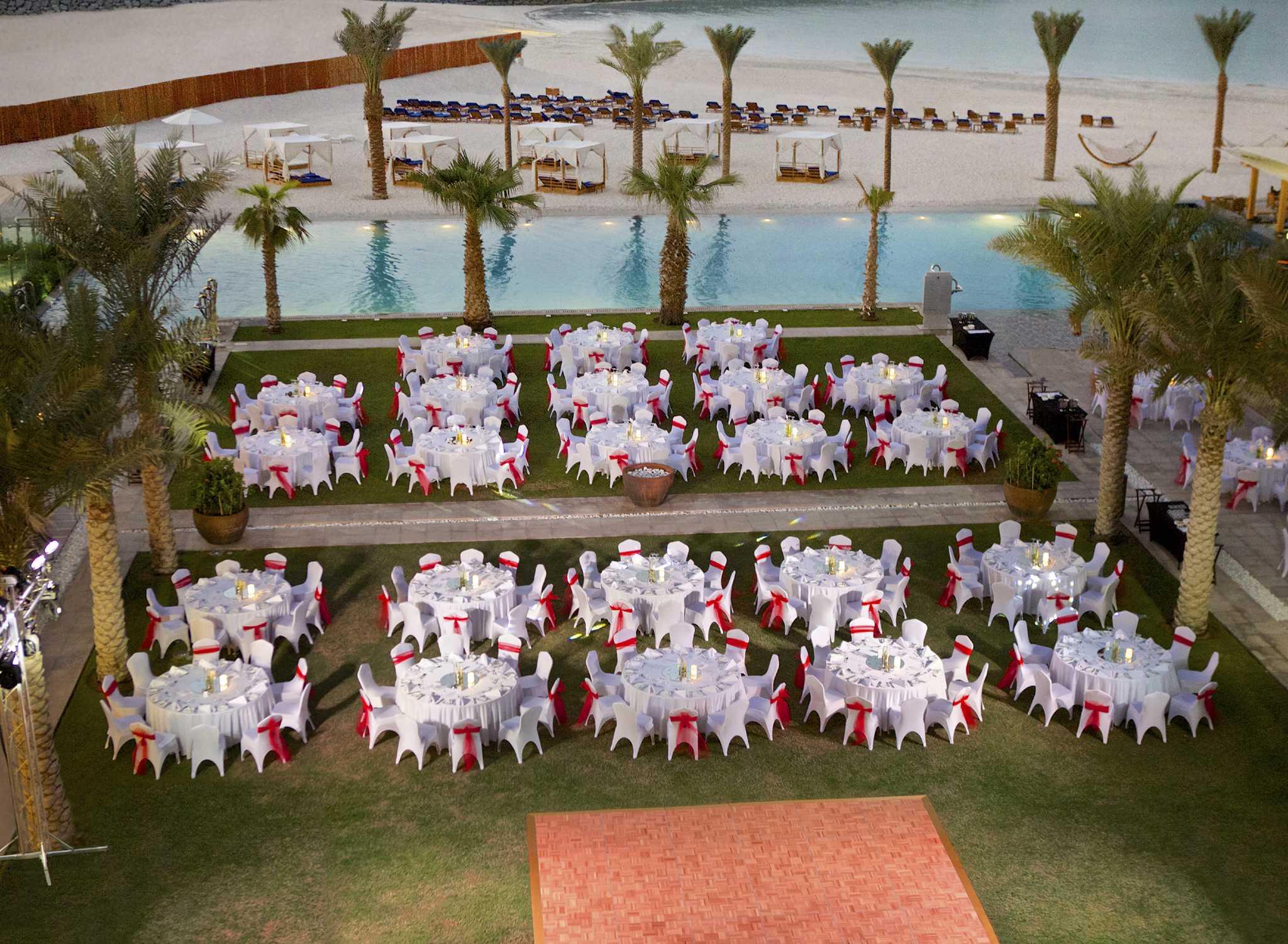 Dubai, VAE Hotels, Jumeirah Beach