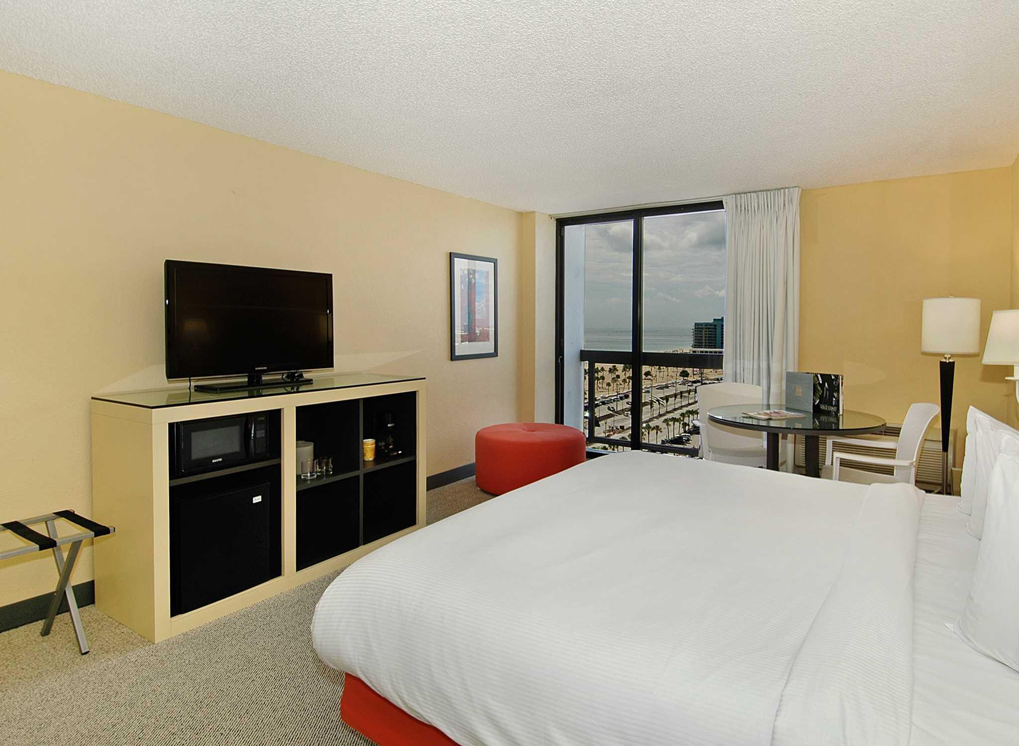 Bahia Mar Fort Lauderdale Beach U2013 A DoubleTree By Hilton Hotel, EUA U2013 Uma  Cama