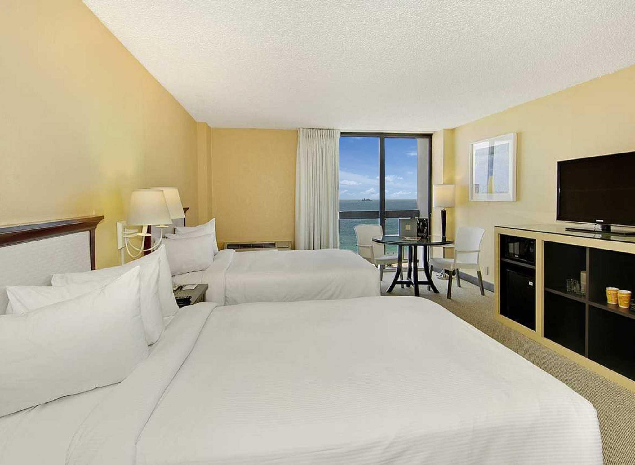 Marvelous Bahia Mar Fort Lauderdale Beach U2013 A DoubleTree By Hilton Hotel, EUA U2013  Standard Com