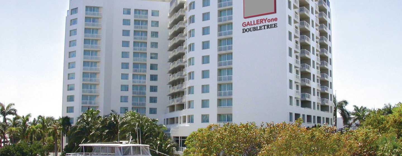 GALLERYone - a Doubletree Suites by Hilton Hotel, USA - Utvendig