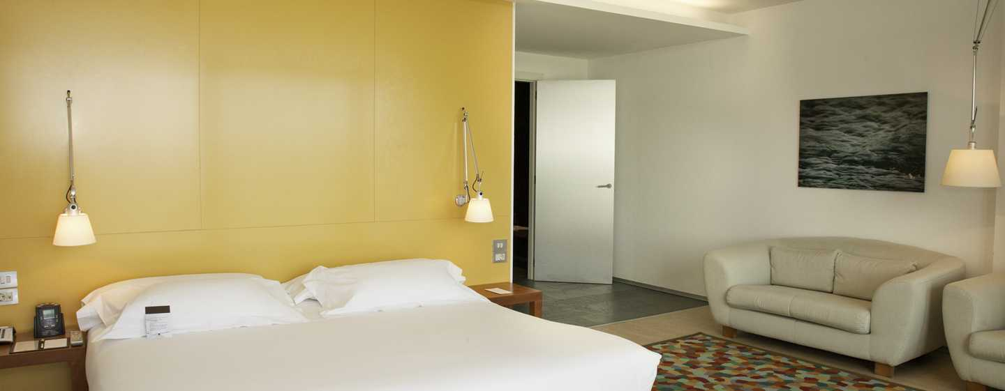 DoubleTree by Hilton Hotel & Spa Emporda, España - Suite Junior