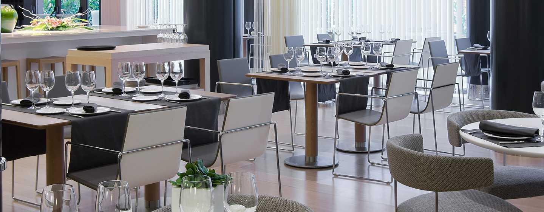 DoubleTree by Hilton Girona, España - Restaurante Sarantana