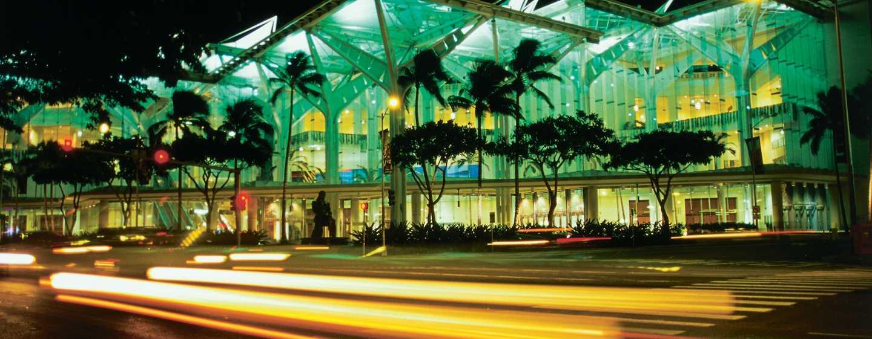 Hôtel DoubleTree by Hilton Alana - Waikiki Beach, États-Unis - Centre des congrès