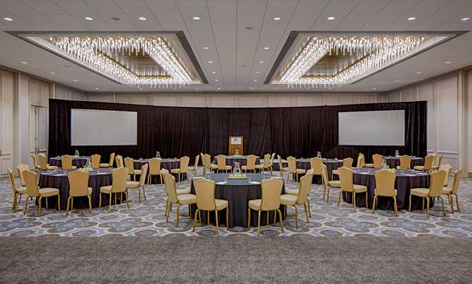 DoubleTree by Hilton Hotel Houston – Greenway Plaza, USA – Arrangementsplass