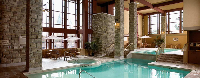 Hôtel DoubleTree Fallsview Resort & Spa by Hilton - Niagara Falls, Canada - Piscine