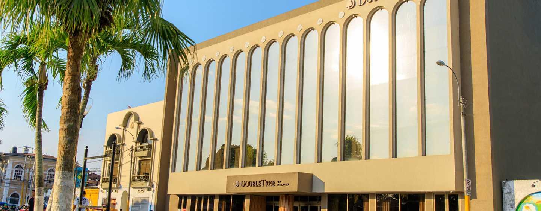 Hotel DoubleTree by Hilton Iquitos, Perú - Fachada del hotel