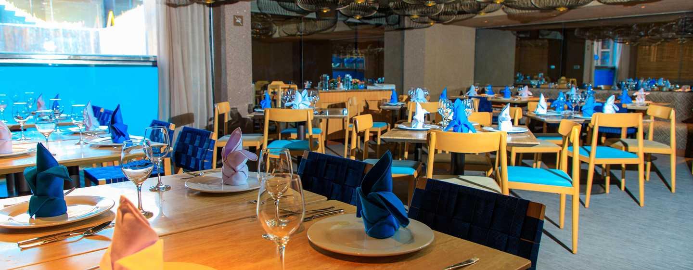 Hotel DoubleTree by Hilton Iquitos, Perú - Restaurante