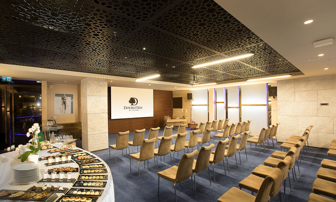 DoubleTree by Hilton Hotel Istanbul - Old Town, Turquia - Reuniões