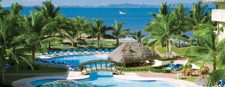 Resorts todo incluido en Costa Rica - DoubleTree Resort en Puntarenas