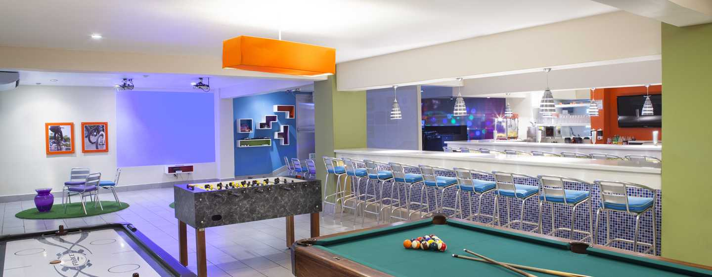 Hôtel DoubleTree Resort by Hilton Hotel Central Pacific - Costa Rica - Club pour adolescents