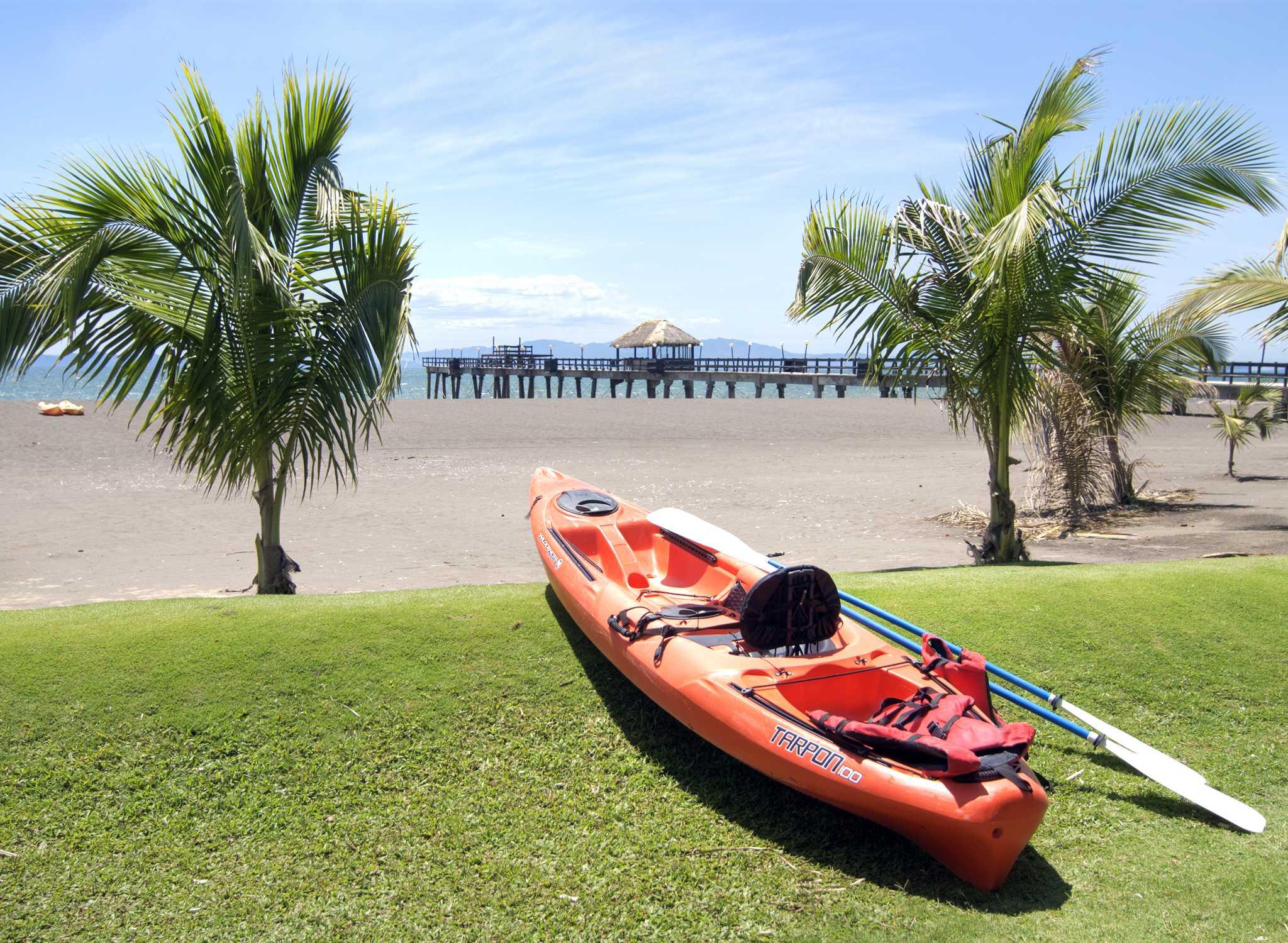 Hilton Hotels & Resorts - Costa Rica