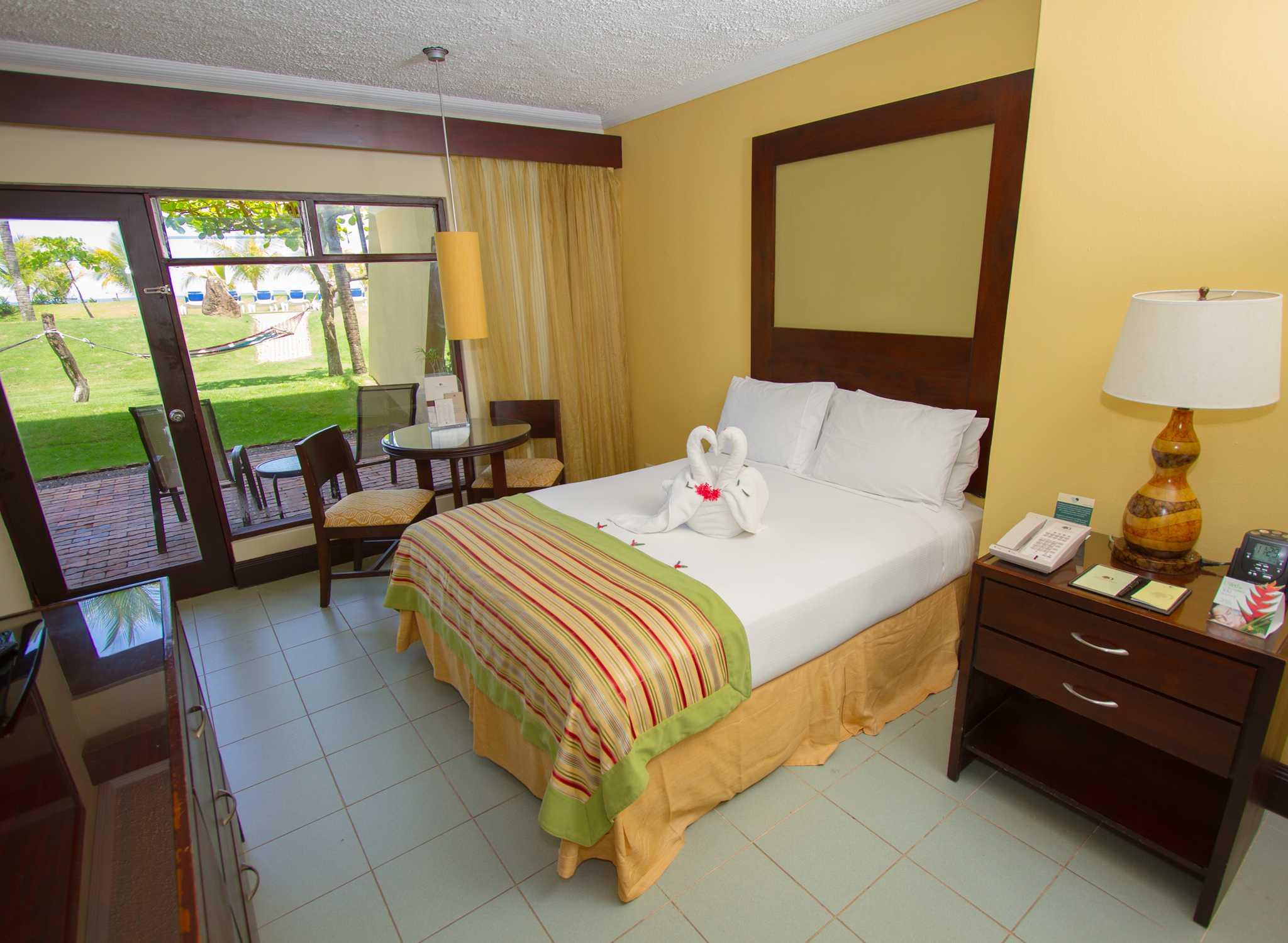 Resorts Todo Incluido En Costa Rica Doubletree Resort En Puntarenas ~ Habitaciones Dobles Para  Ninos