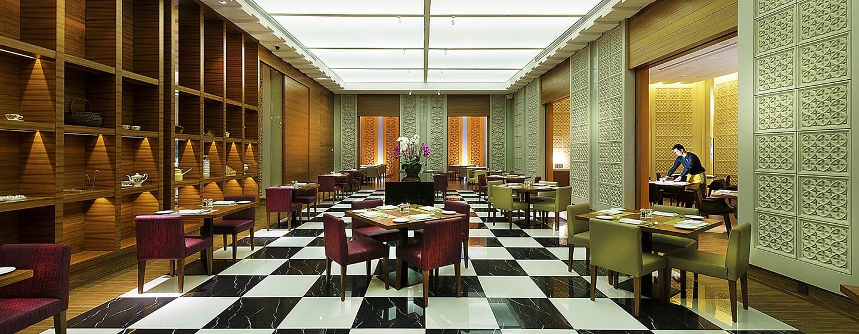 Hotel DoubleTree by Hilton Hotel Johor Bahru, Malaysia - Makan Kitchen