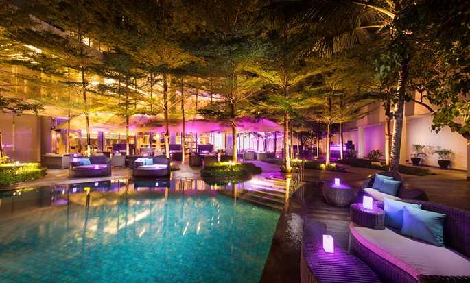 Hotel Jakarta Doubletree By Hilton Jakarta Diponegoro