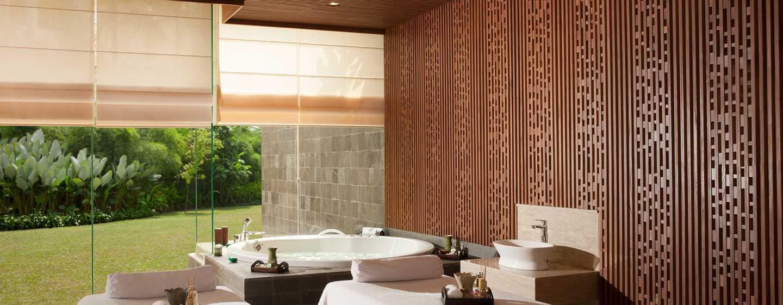 Hotel DoubleTree by Hilton Jakarta, Indonesia - Spa