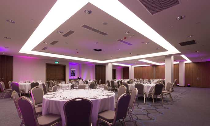 DoubleTree by Hilton Krakow Hotel & Convention Center, Polen – Meetingraum Paryz