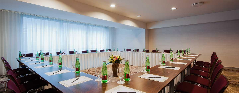 DoubleTree by Hilton Hotel Kosice, Slovensko - Konferenční prostor