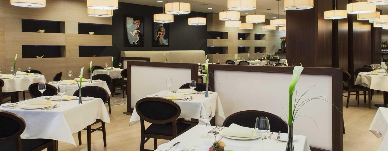 DoubleTree by Hilton Hotel Kosice, Slovensko - Restaurace Olive Tree