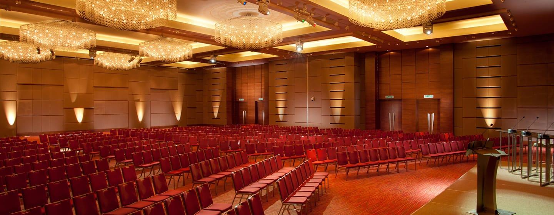 โรงแรมDoubletree by Hilton Hotel Kuala Lumpur มาเลเซีย - ห้องแกรนด์รูม