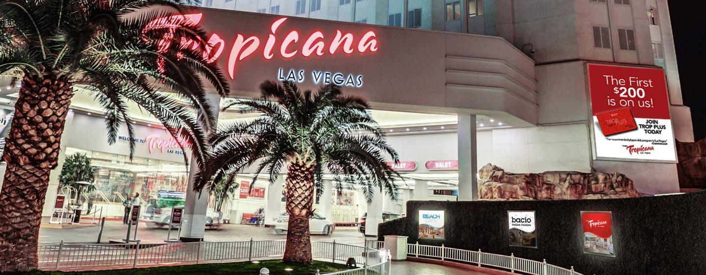 Tropicana Las Vegas – a DoubleTree by Hilton Hotel